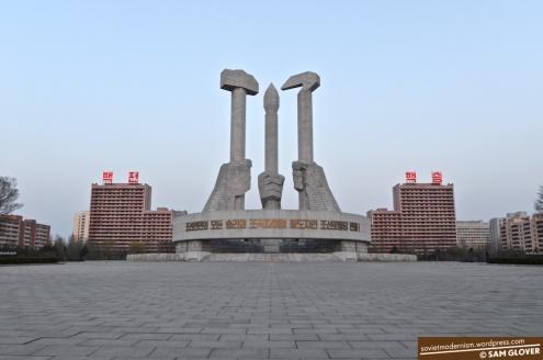 pyongyang 22