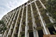 sanatorium-sukhimu-beach-abkhazia 4