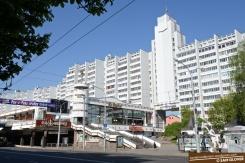 nemiga-boulevard-minsk-belarus 2