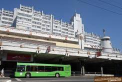 nemiga-boulevard-minsk-belarus 3