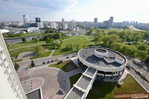 Hotel-Belarus-Minsk 1