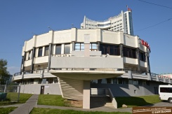 Hotel-Belarus-Minsk 15