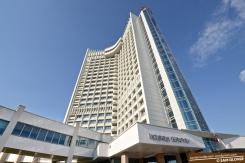 Hotel-Belarus-Minsk 18