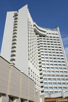 Hotel-Belarus-Minsk 8