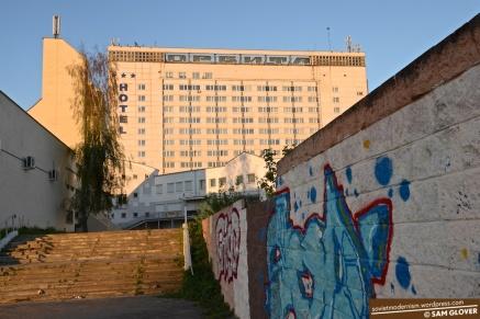 Hotel-Orbita-Cinema-Aurora-Minsk-Belarus 1