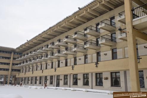 Interhotel-Veliko-Tarnovo-bulgaria 1