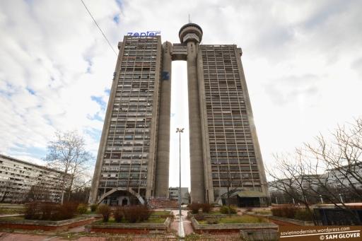 Genex-Tower-New-Belgrade-Serbia-1