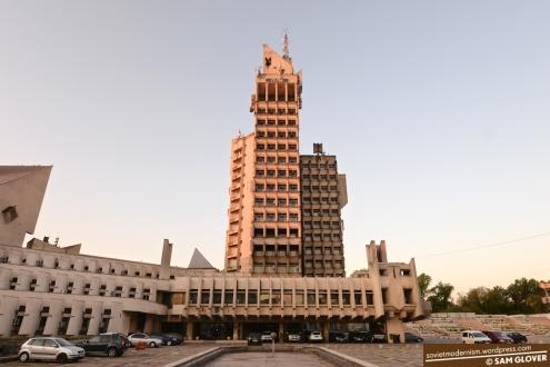Administrative-Palace-Satu-Mare-Romania-1